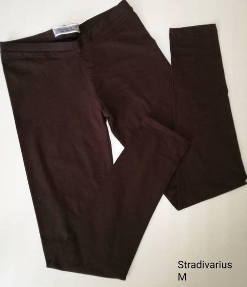 Stradivarius 100% Original Pantalon Mujer M ( 12 Trump )