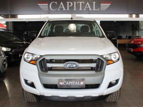 Ford Ranger Xls 4x4 Cabine Dupla 2.2 16v