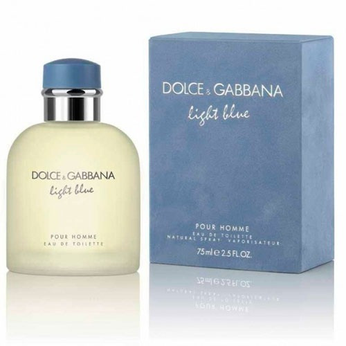 Perfume Dolce & Gabbana Pour Homme 75ml