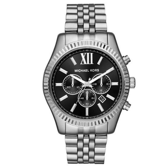 Relógio Michael Kors Mk8602/1kn - Original