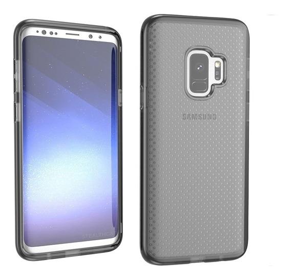 Funda N82 Impact Case Para Samsung Galaxy S9 - Venom Armor