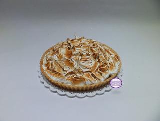 Exquisito Lemon Pie De 1,5 Kg !