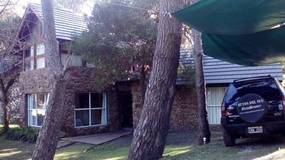 Alquiler Carilo - Chalet- Muy Buena Ubicacion