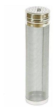 Filtro Mallado Para Lupulado, 30cm X 7cm. Ideal Dry Hopping