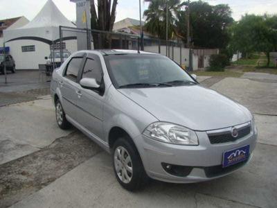 Fiat Siena El 1.0 8v Flex 4p 2013