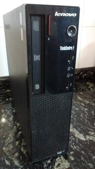 Computador Cpu Lenovo I5 3470s 4gb 500 Hd Windows 10