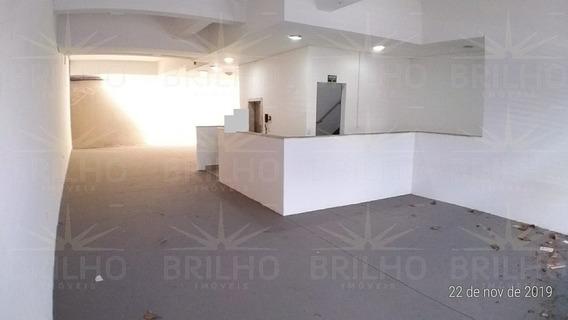 Comercial Para Aluguel, 0 Dormitórios, Km 18 - Osasco - 5241