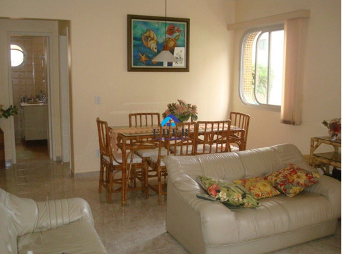 Apartamento - Enseada - Ref: 3177 - V-3177