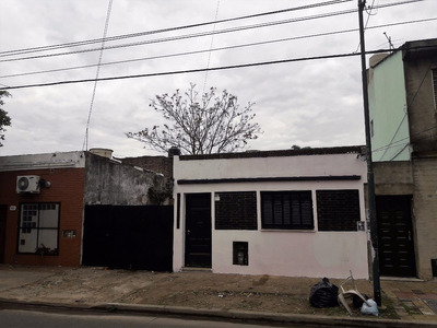 Terreno A Demoler San Martin