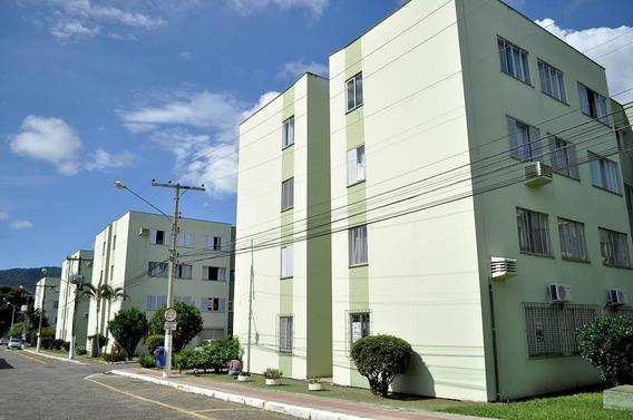 Apartamento Dois Quartos Na Trindade! - 22707