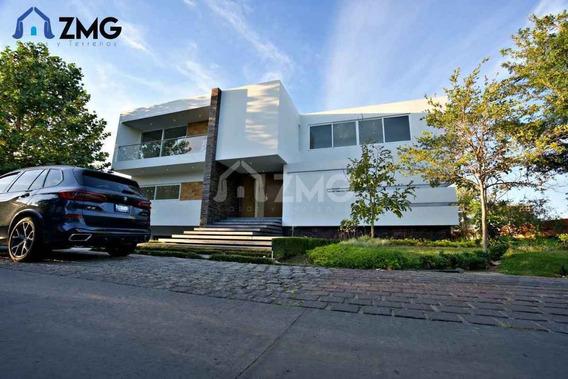Espectacular Casa En Reserva Real