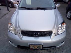 Toyota Matrix Xr 5vel Aa Hb Mt