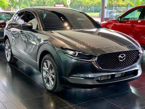 Imagen 1 de 13 de Mazda Cx30 Touring Mt 2.0l 4x2 Machine   2022
