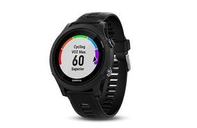 Relógio Garmin Forerunner 935 Gps Preto - Lacrado - Garantia
