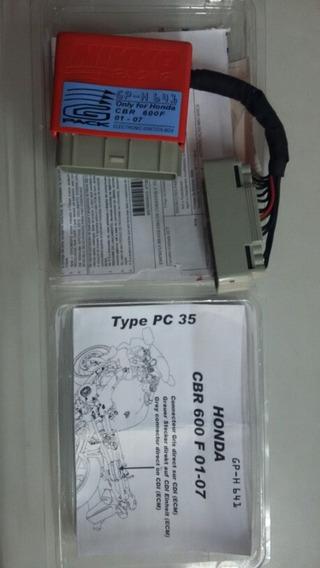 Nikko Racing G Pack Tuning Box Cbr600 F 01 / 02