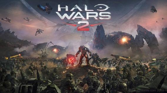 Halo Wars 2 Pc Windows 10 Online