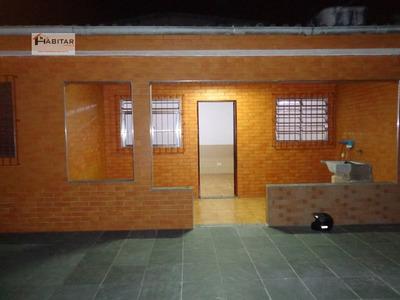 Casa A Venda No Bairro Vicente De Carvalho Em Guarujá - Sp. - 164-22265