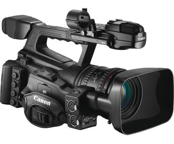 Filmadora Canon Xf305 Camcorder Profissional