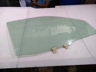 A la izquierda del copiloto cristal espejo Indutherm para nissan x-trail 2000-2007