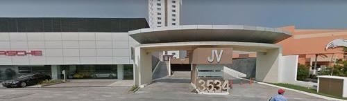 Departamento De 4 Recámaras Con Vista Al Mar Y Playa, Boca Del Río, Veracruz.