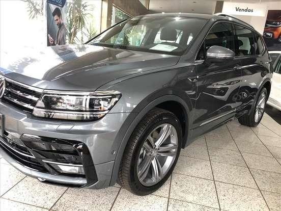 Volkswagem Tiguan 2.0 350 Tsi Allspace R-line 2019