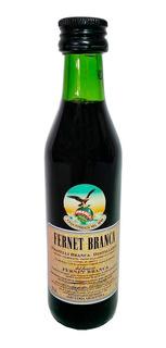 Fernet Branca 50 Cc X12u