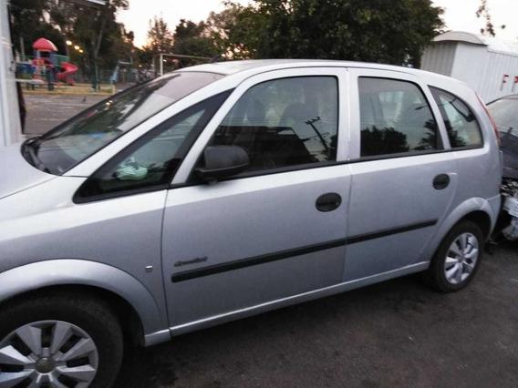 Chevrolet Meriva 2006