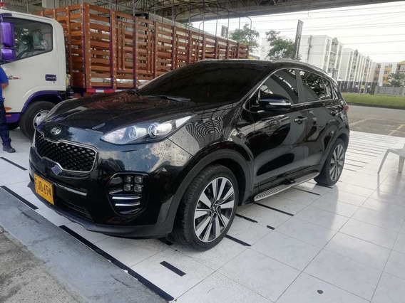 Kia New Sportage Ql 2019 Aut Full Alejandro Hernandez
