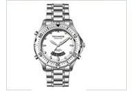 Relógio Technos T205iw/1p Prata