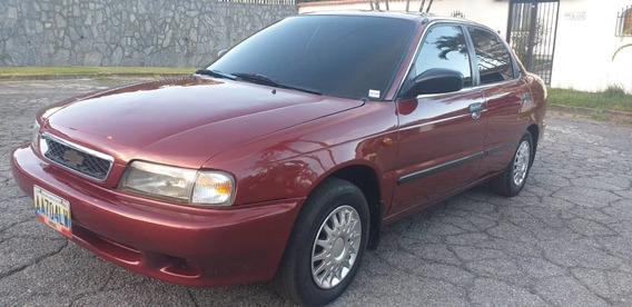 Chevrolet Esteem Año 1999