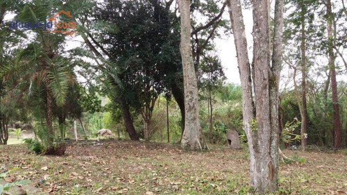 Imagem 1 de 7 de Chácara Com 2 Dormitórios À Venda, 42000 M² Por R$ 4.800.000,00 - Jardim Torrão De Ouro - São José Dos Campos/sp - Ch0225
