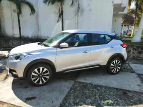 Nissan Kicks 1.6 Advance Cvt