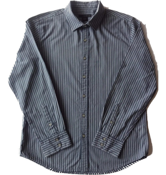 633 - Camisa Calvin Klein - Tam. G