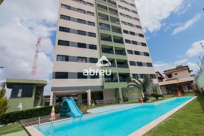 Apartamento - Nova Parnamirim - Ref: 6237 - V-818301