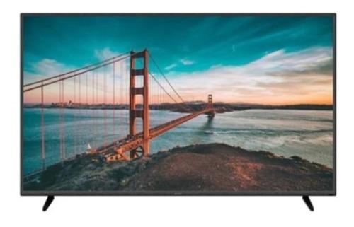 Imagen 1 de 4 de Pantalla 60  Android Tv 4k Led Smart Tv Sharp 655685 - Cst