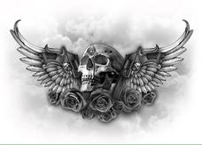 Tattoos Profesionales Promo 50%, Excelentes Diseños...