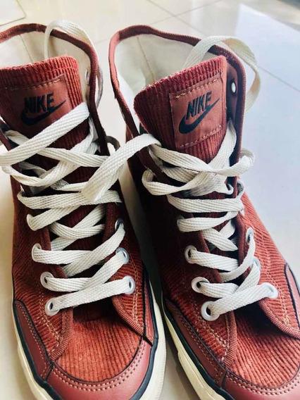 Botitas Nike Tipo All Star