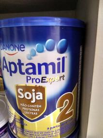 Aptamil Soja 2 De 800g.val. 03/2020.