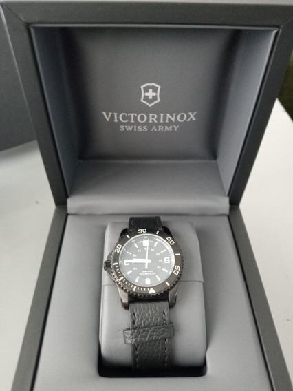 Reloj Marca Victorinox Edición Especial Para Dama