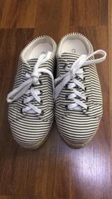 d69775439 Tenis Branco Ana Mello - Calçados, Roupas e Bolsas no Mercado Livre ...