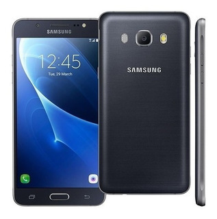 Smartphone Samsung Galaxy J7 Metal Dual Chip Semi-novo