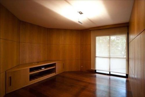 Apartamento Em Pacaembu, São Paulo/sp De 387m² 4 Quartos Para Locação R$ 6.800,00/mes - Ap539960