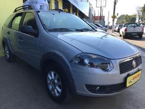 Fiat Palio Week Com Garantia!
