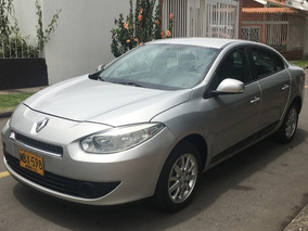 2012 Renault Fluence Confort Mt 1600cc