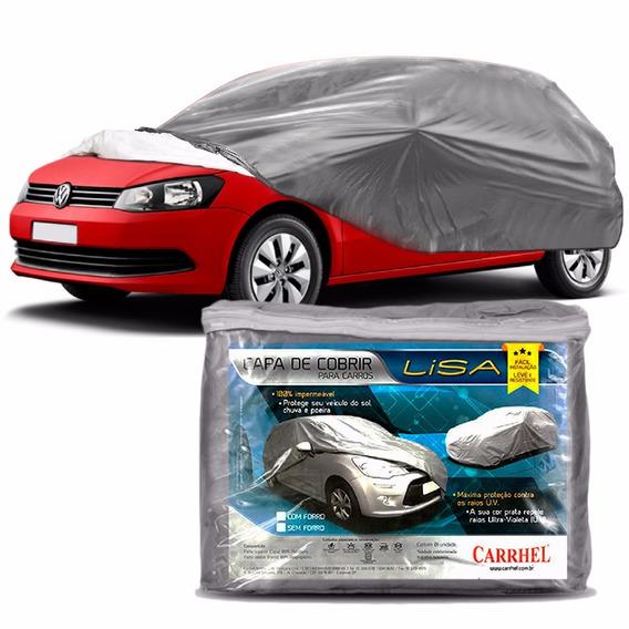 Capa Cobrir Carro 100% Impermeável Geely Gc2