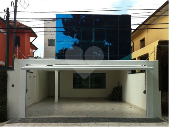 Prédio Comercial Alto Da Lapa - 57-im241011