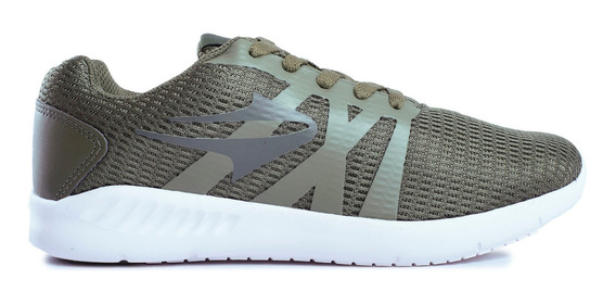 Zapatillas Topper Strong Pace-81475- Open Sports