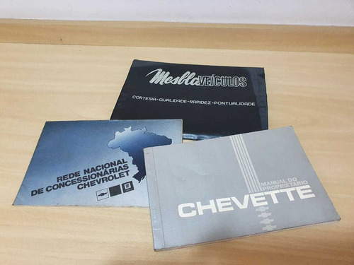 Chevrolet  Chevette Sl1. 6