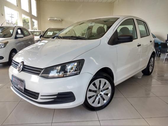 Vw Volkswagen Fox Trendline 1.6 8v Flex 5p 2015