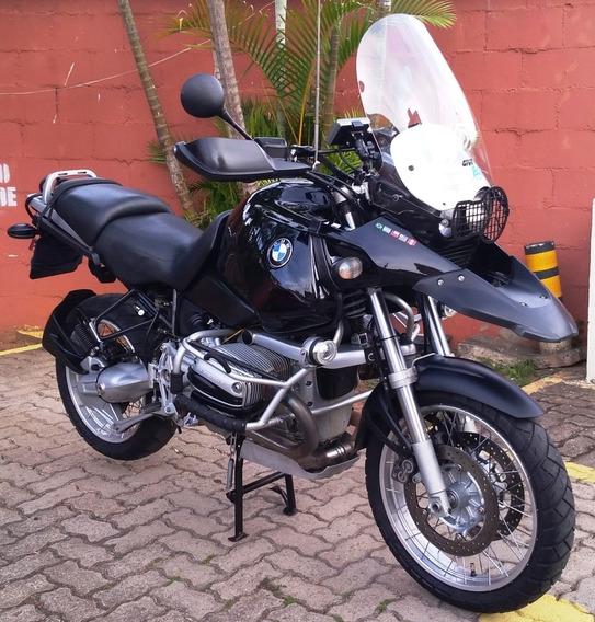 Bmw R1150gs Ano/modelo 2000 vendo Ou Troco